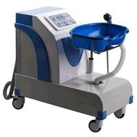 Hospital Hair-Washing Trolley