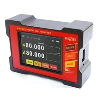 Hot Seller DMI810/820 Touch screen inclinometer High Accuracy tiltmeter by Manufacturer