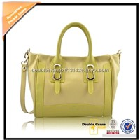 Hot Selling New Style Genuine Leather Tote Bag