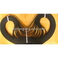 Howo Heavy Truck Spare Parts Poly V-Belt