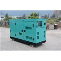 Indstrial power generator with Cummins engine 20kVA