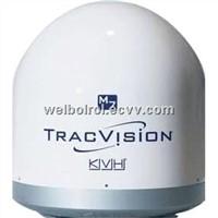 KVH M7G Satelitte TV Antenna