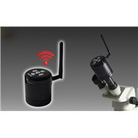 KoPa Wireless & USB digital eyepiece for microscope MC500-W