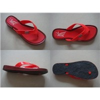 LADY'S FASHION CHEAP PVC SANDAL