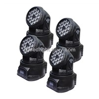 LED Mini Moving Head 18*3W/ LED Moving Head Light