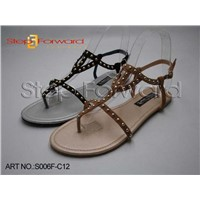 Ladies Fashion Sandal