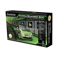 Leadtek NVIDIA Quadro 600 Workstation Graphics Video Card