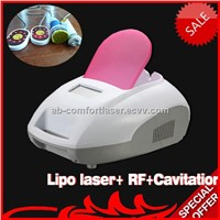 Lipo Cavitation RF Machine