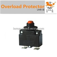 Lowest Voltage Thermal Overload Protector