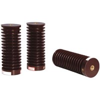 Medium-Voltage insulators up to 36 kV for indoor use