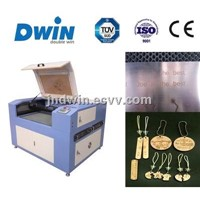 Metal Laser Engraving Machine DW1290