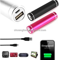 Metal power bank for smartphone,mobile power pack