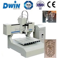 Mini Advertising Engraving Machine DW3030A