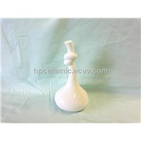 Modern Elegant Porcelain Table Vase