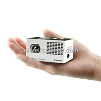 Multimedia LED mini projector LW-FR199