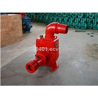 NS centrifugal water pump