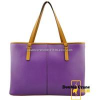 New Design Genuine Leather Handbags for Ladies