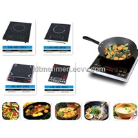 New design durable induction cooker induction stove