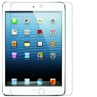 Newest screen protector tempered glass screen protector for ipad 5