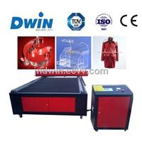 Nonmetal Laser Flat Bed DW1626