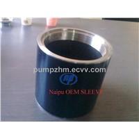 OEM slurry pumps  ceramic coated sleeve