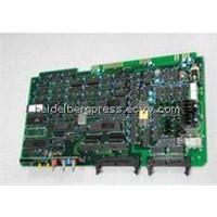 PQC Board IPC-453-CIR,PQC Board IPC-453-COCK,PQC Board IPC-453-INK,PQC Board IPC-453-LAT