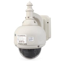 PTZ remote pan/tilt 3x optical zoom ip camera outdoor wireless cctv camera