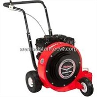 Parker Leaf Blower Hurricane Plus 9hp Gas