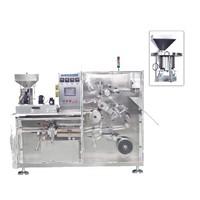 Pharmaceutical Packaging Machine for DPH PVC/PE blister packing machine