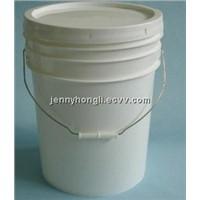 Plastic Pail ,Plastic Bucket ,5Gallon Plastic Bucket ,