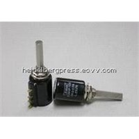 Potentiometer S20HP-10S-2K , S22HP-10M-200,S22HP-10M-2K,Intermediate Tap ,KOMORI PQC Touch Panel