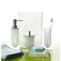 Resin Bathroom Accessories Sets
