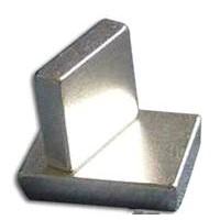 Rolled annealed Metal ingot