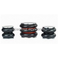 Rubber Air Spring Air Suspension Shock Absorber