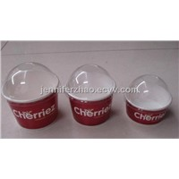 Salad Packaging Container,Salad Bowl,Ice Cream Container,New Shapes