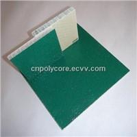 Scaffolding Panel honeycomb panel