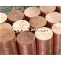 Sell High thermal conductivity and high electrical conductivity copper alloy rods and wires
