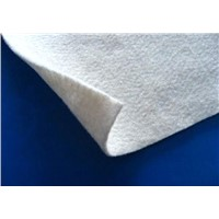 Short fiber geotextile(needle-punched non-woven)