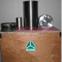 Sinotruk Howo Engine Truck Part Piston Four Supporting
