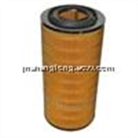 Sinotruk Truck Parts Howo Air Filter WG9725190103