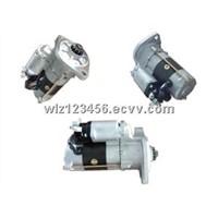 Starter Motor 28100-E0080 03655020017 for HINO J08C