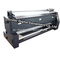 Sublimation Heater, Heating Machine for Epson textile printer