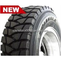 TRIANGLE BRAND TRUCK & BUS RADIAL TYRE TR918
