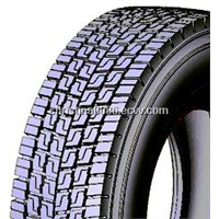 TRIANGLE BRAND TYRE TRD06