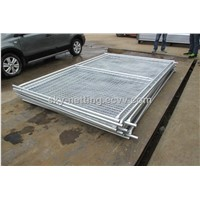 Temporary Fence /Portable Fence/Mobile Fence /Removable Fencing