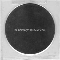 Titanium dioxide target-Black 99.99%