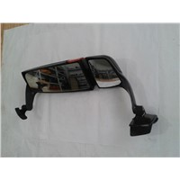 Truck Body Parts for Sinotruk, HOWO Door mirror pavement mirror side mirror Rear mirror
