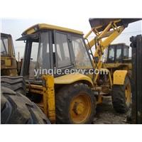 Used Rigid Backhoe loader JCB4CX