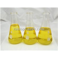 VCI rust protective liquid for automotive parts