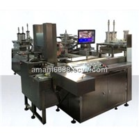 Vacuum Blood Collection Tube Fully Automatic Assembly Line